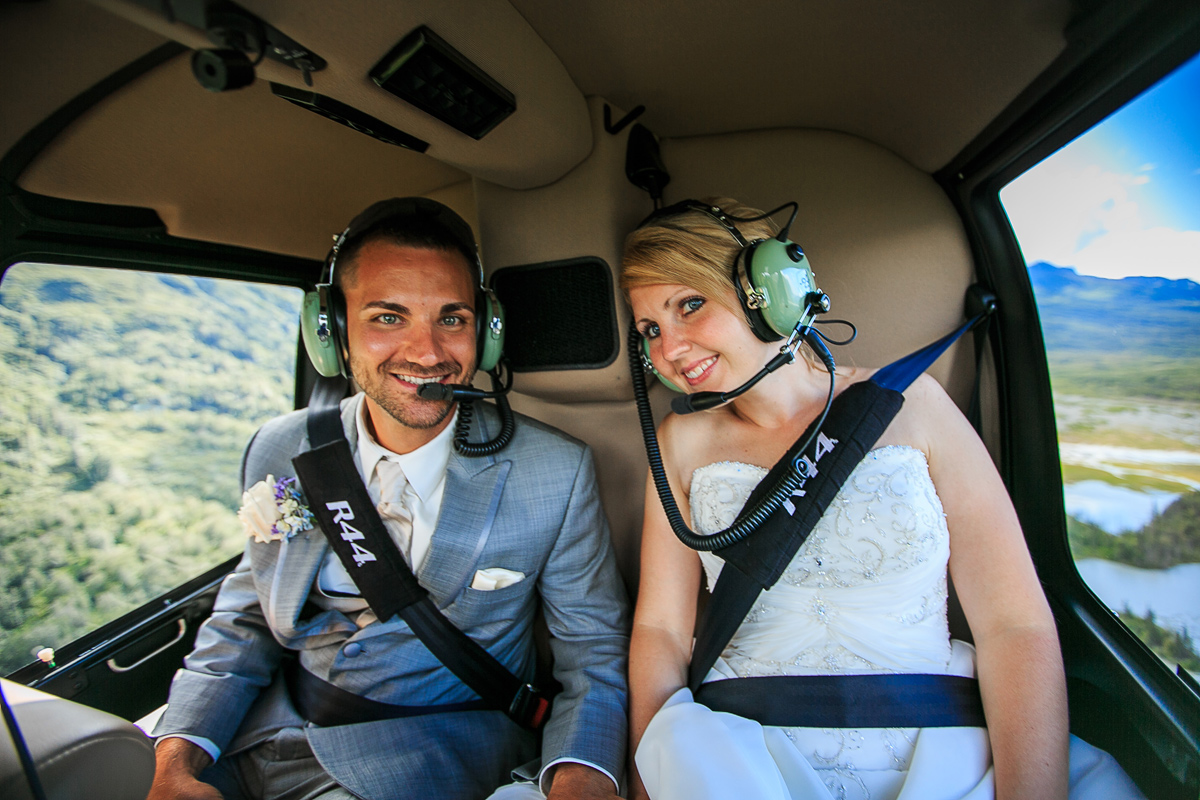 Front Range Helicopter Tours